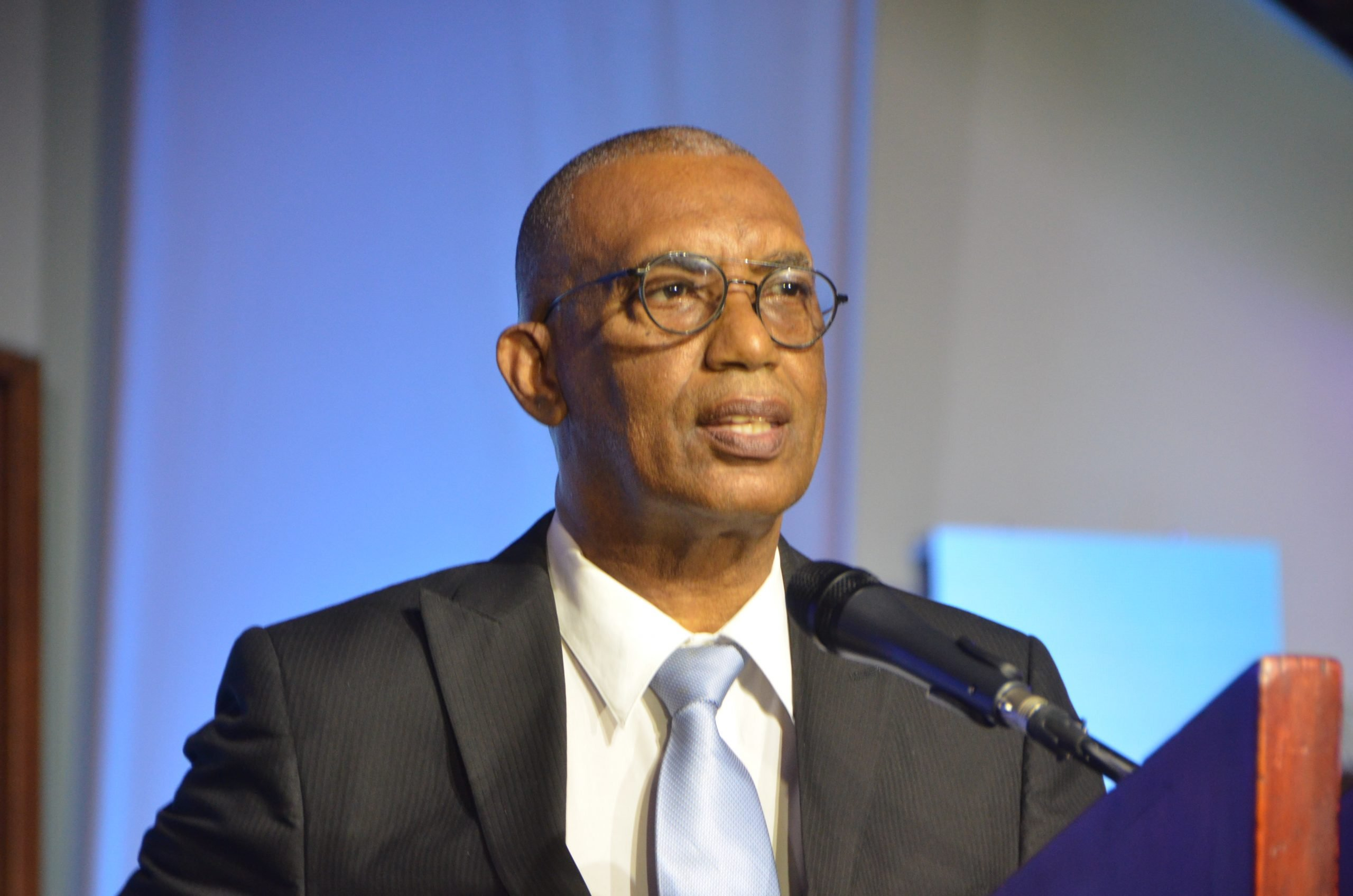Church Leader calls for a Moral Agenda to Guide Jamaica